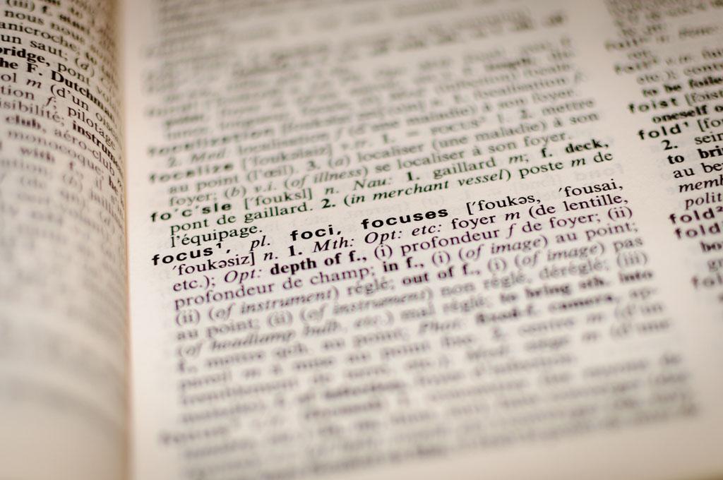 słowniczek francuskiego języka potocznego