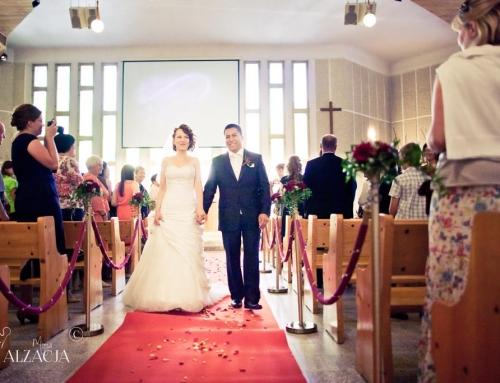 Mój francuski ślub, słodkie wspomnienia i kulturowe niespodzianki