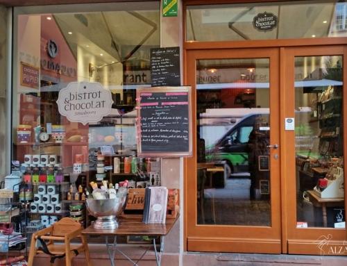 Kawa, herbata i gorąca czekolada – 3 sprawdzone kawiarnie w Strasbourgu