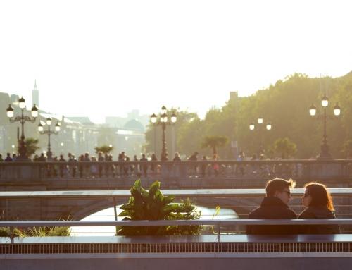 3 romantyczne francuskie filmy na Walentynki