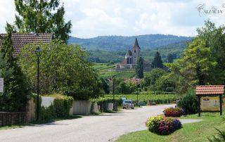 co warto zwiedzić w Alzacji