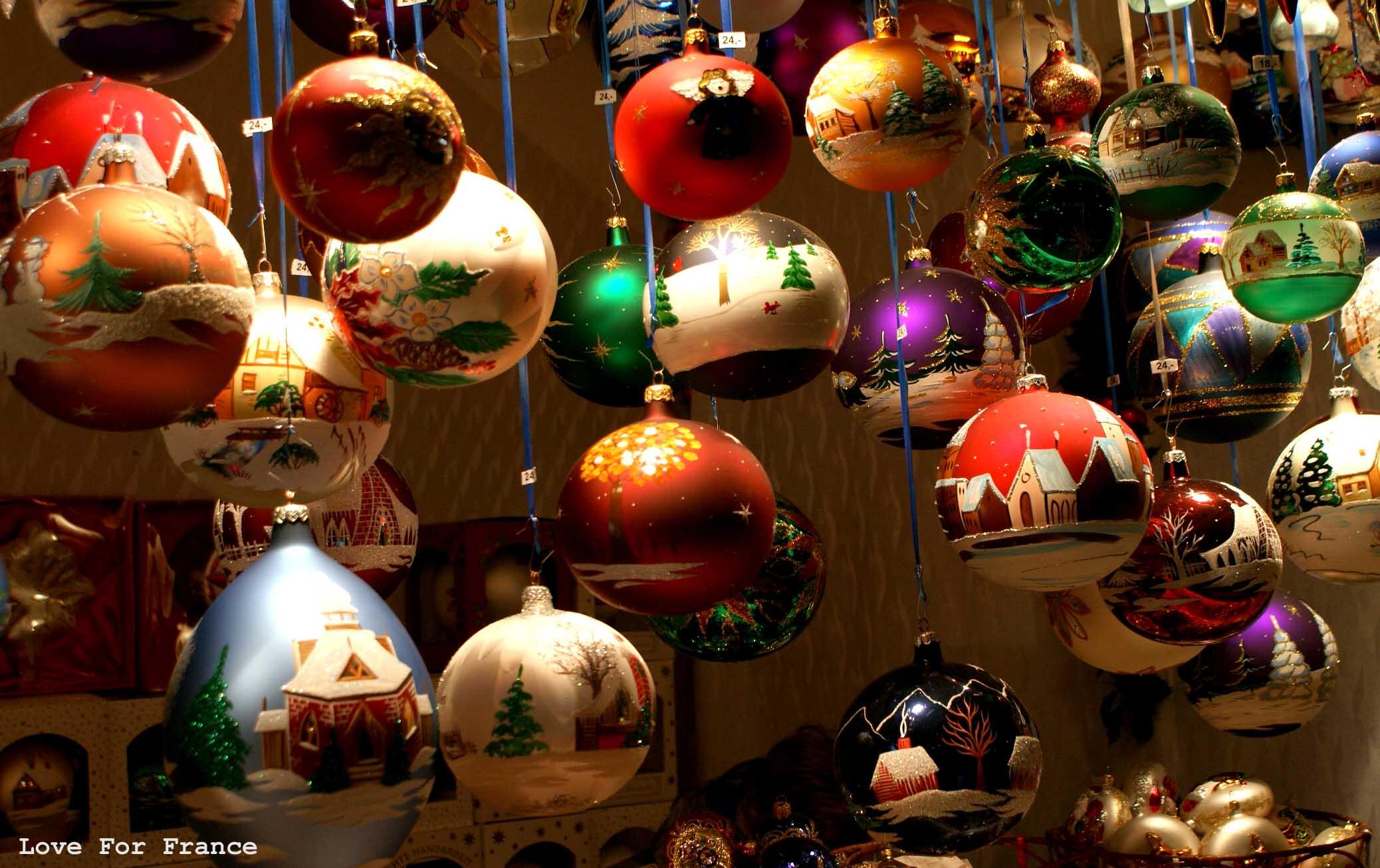 Basel jarmarki bożonarodzeniowe