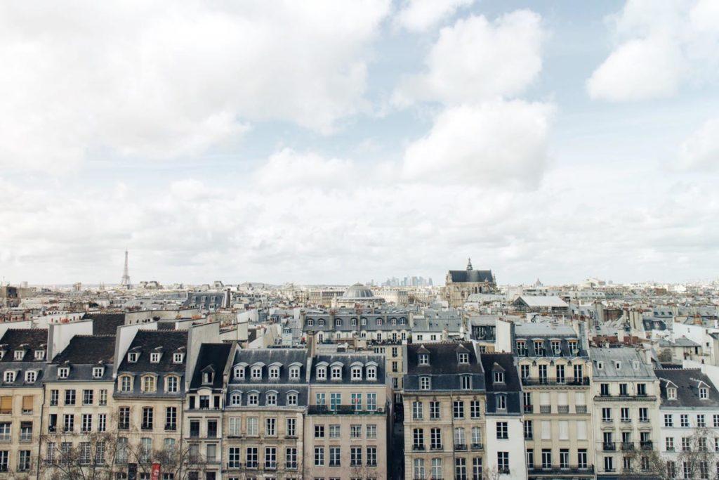 blogi o francji