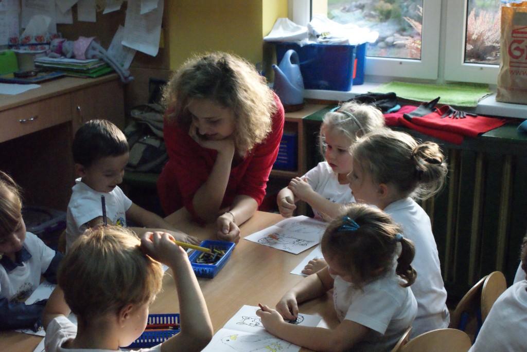 les choristes nauczanie francuskiego dzieci