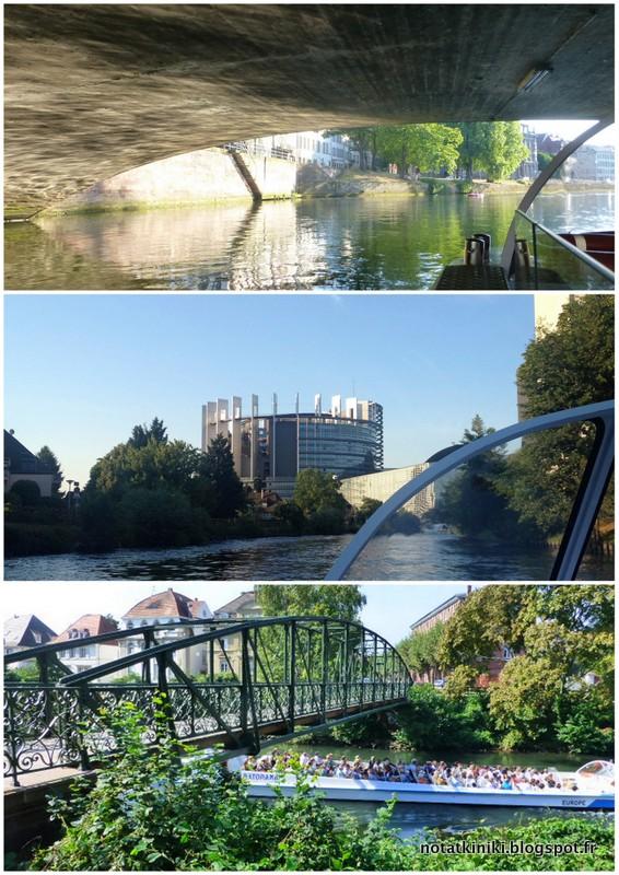 09-rzeka i rejs Strasburg Alzacja Francja