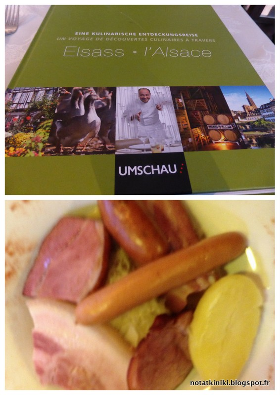 10- kuchnia Alzacji Francja