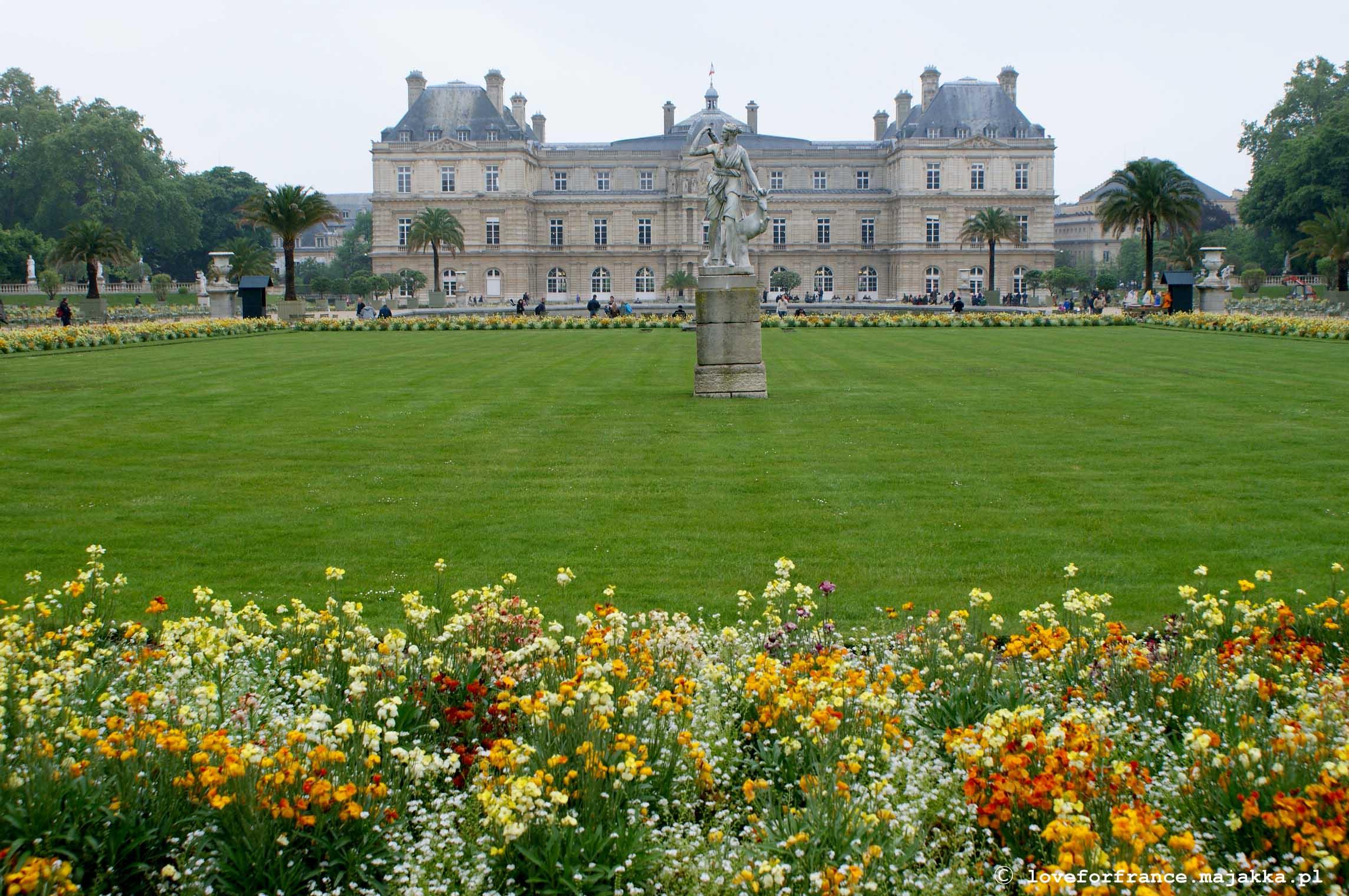 Co zwiedzić w Paryżu