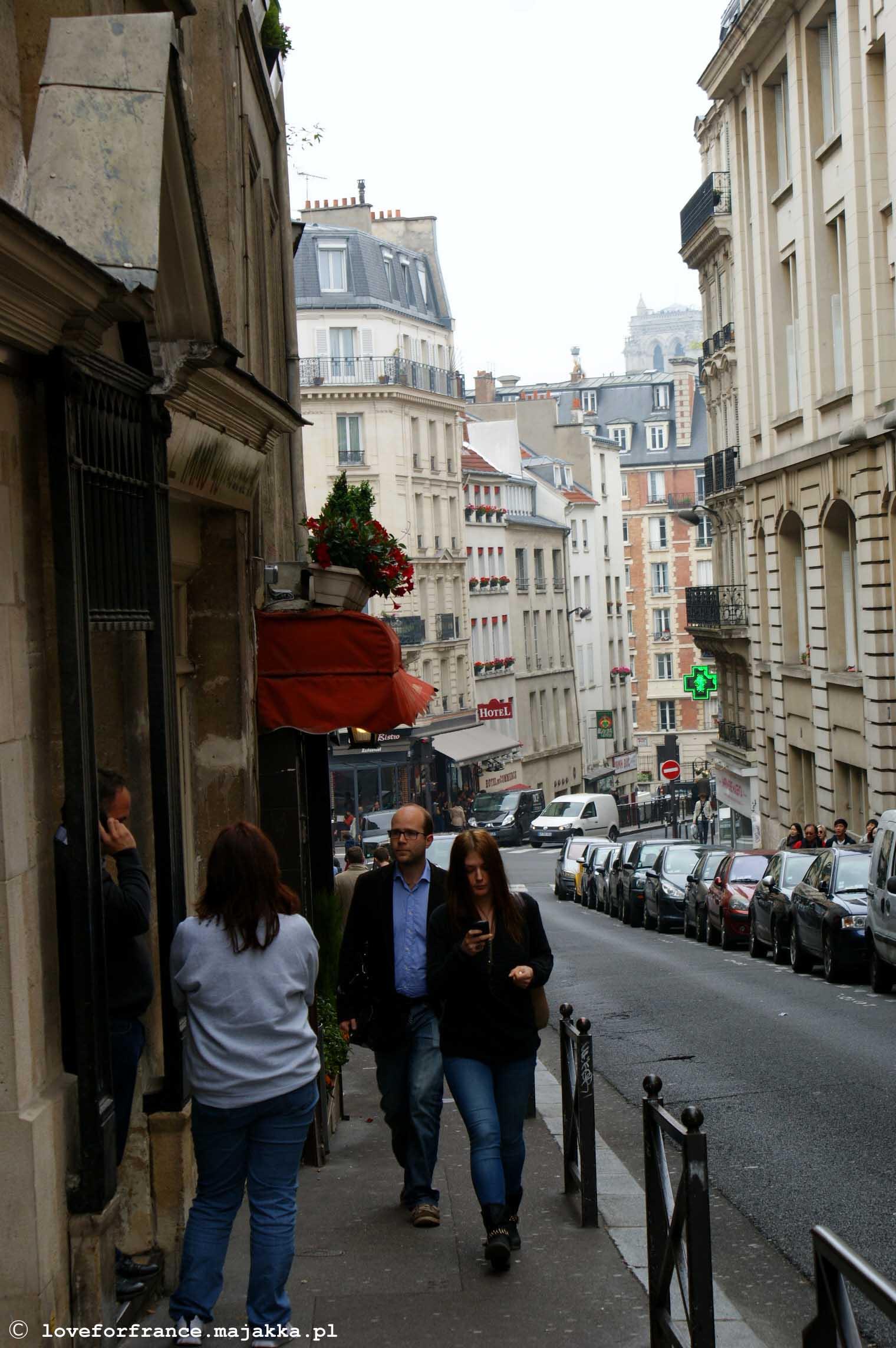 Co zwiedzać w Paryżu