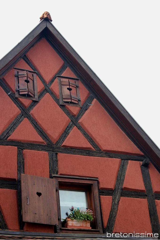 Alzacja, Eguisheim