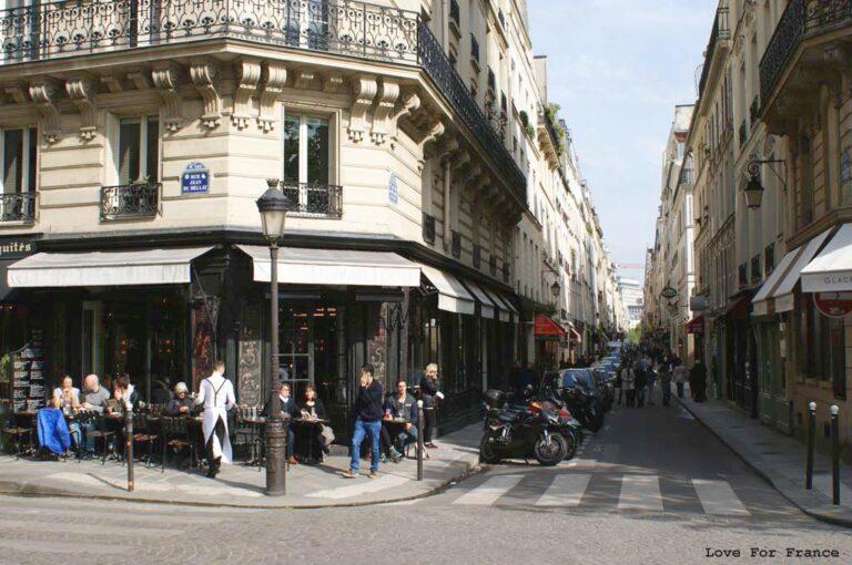 przygotowanie wyjazdu do Paryża