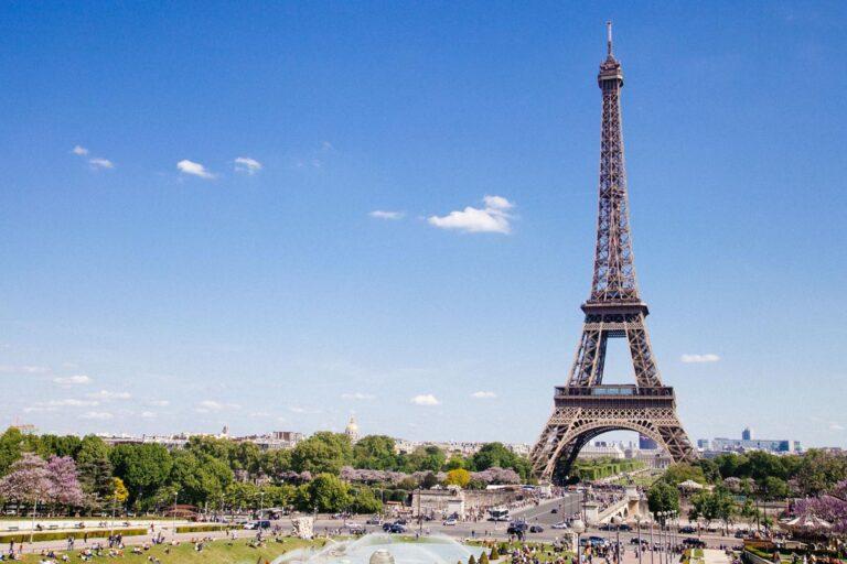sobotnia porcja słówek paryż