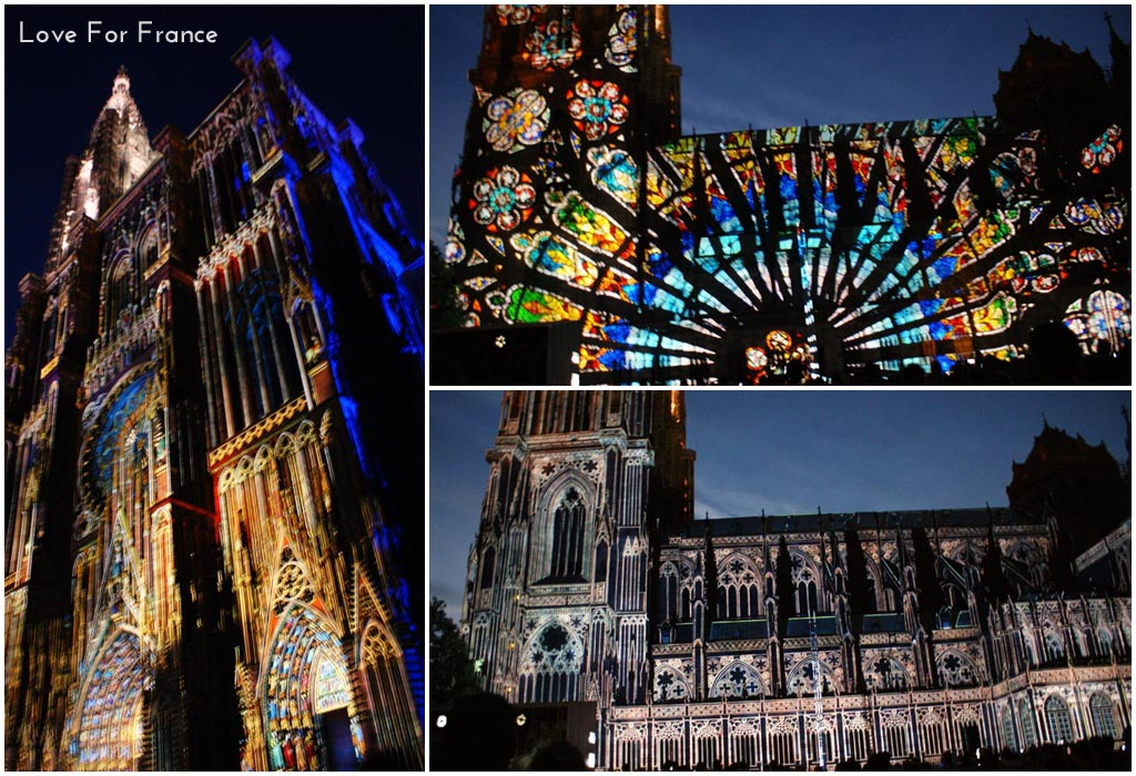 Katedra Notre Dame Strasbourg