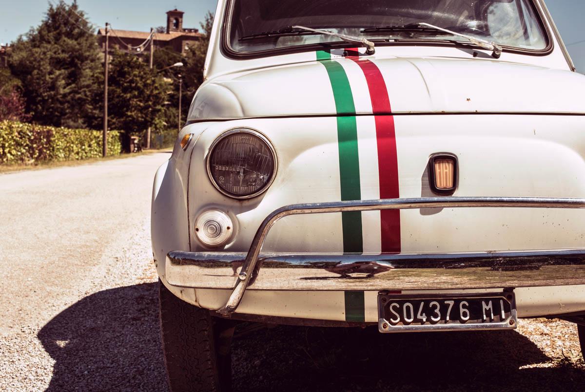 włoskie piosenki po francusku