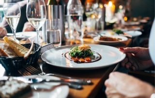 restauracje w miluzie