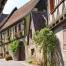Hunawihr, bajkowe miasteczka Alzacji