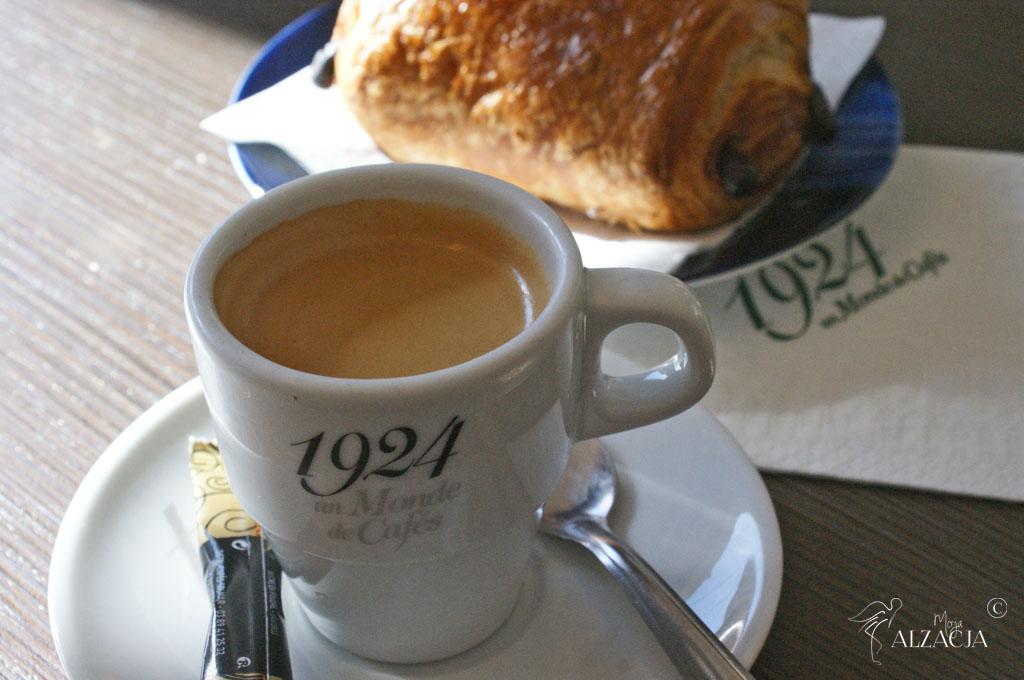 kawiarnie w Strasbourgu