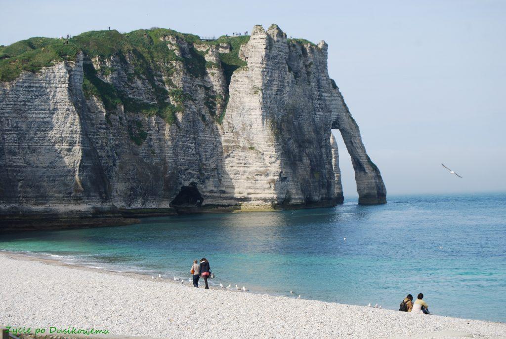 Francja zawsze była krajem moich marzeń.