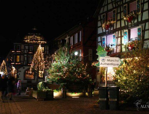 5 powodów dla których warto wybrać się do Kaysersberg zimą