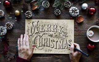świąteczne życzenia po francusku