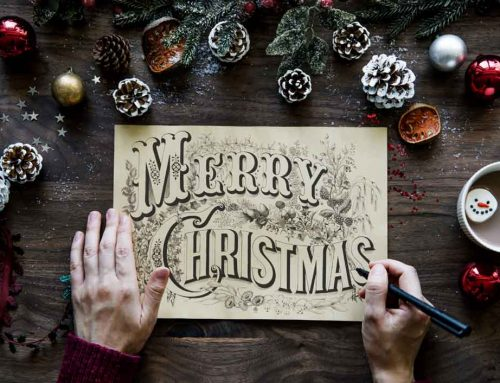 Kilka przykładów, jak złożyć świąteczne życzenia po francusku