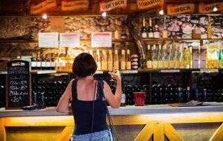 jakie wina pija się w Alzacji?