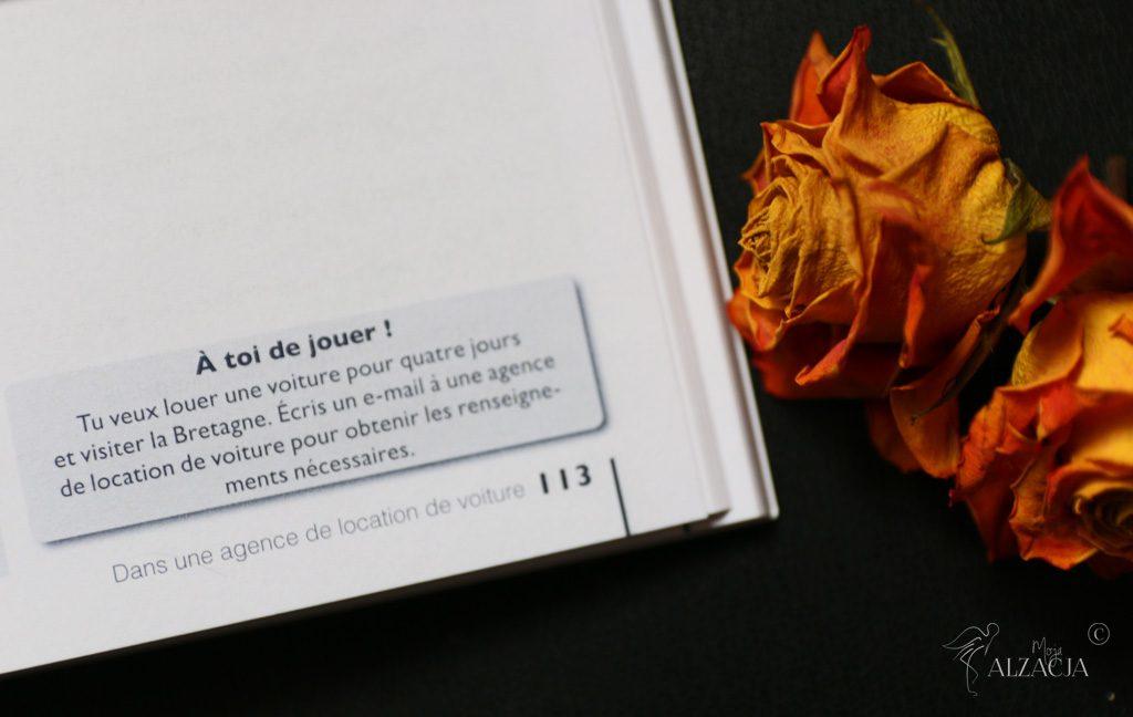 francuski w tłumaczeniach. Sytuacje