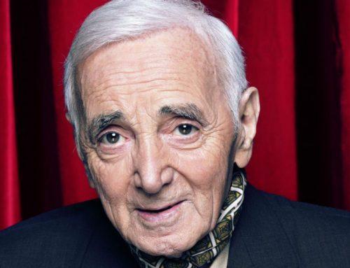 Charles Aznavour i jego najpiękniejsze piosenki
