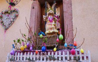 tradycje wielkanocne we Francji