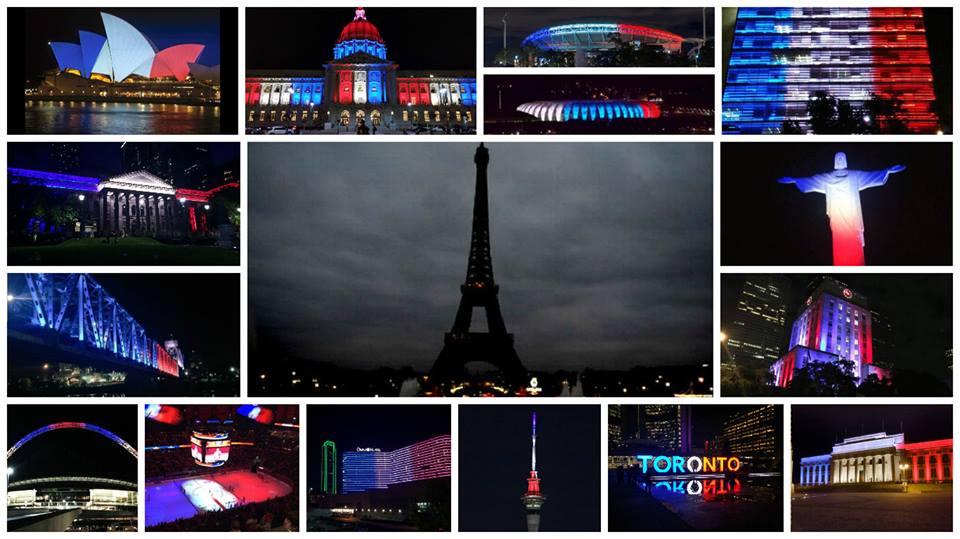 Paryż 13.11.2015