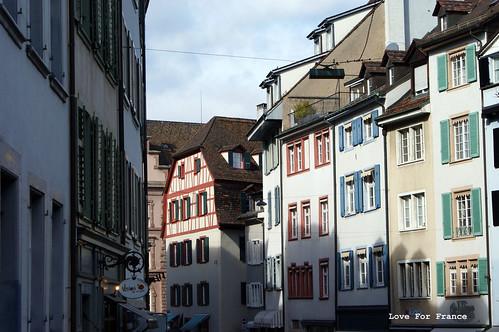 Bâle / Basel