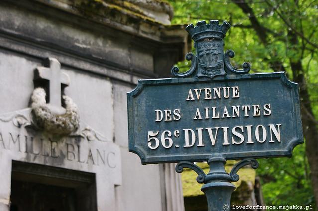 Père-Lachaise, Paris