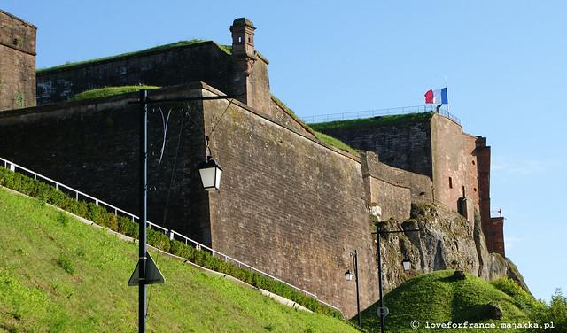 Belfort, France