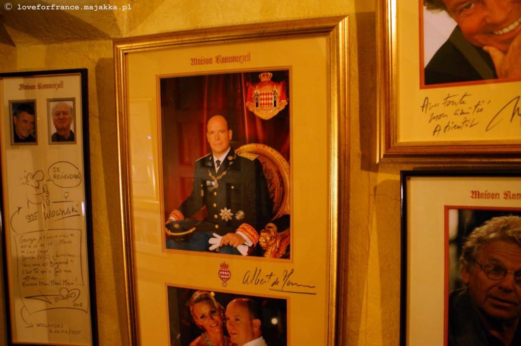 maison kammerzell strasbourg alzacja restauracja