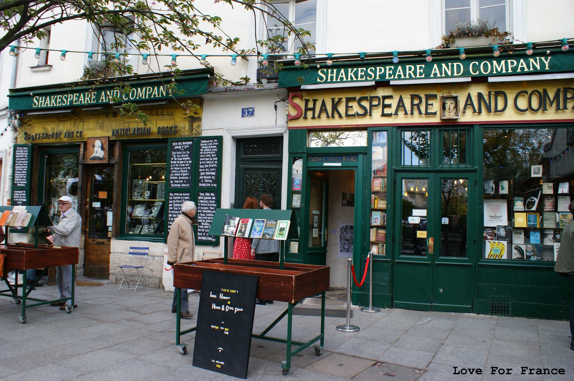 Najlepsze kawiarnie w Paryżu