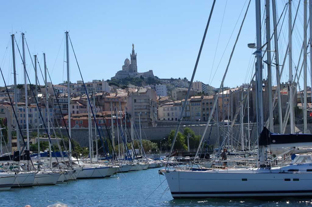 Marsylia Marseille