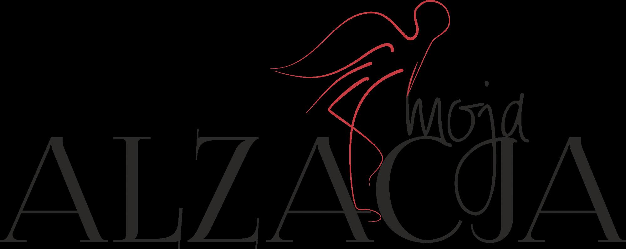 Moja alzacja logo